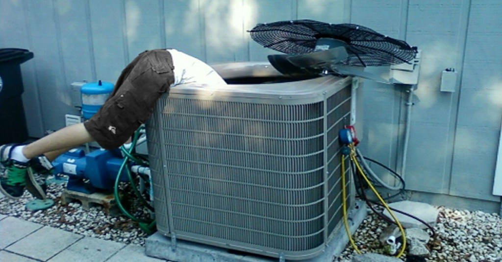 3 Common A/C Problems & How to Fix Them
