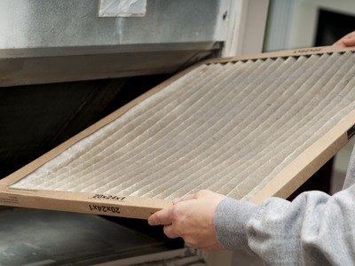How to Choose the Best Air Filter in Rockledge