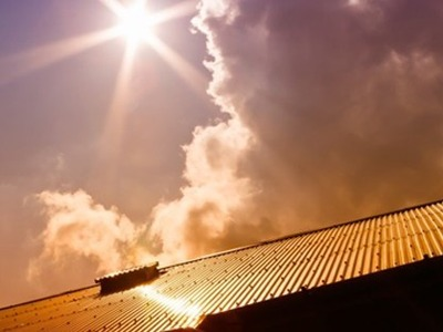 Is Solar Heat Gain Increasing Your Cooling Costs? 5 Ways to Reduce It