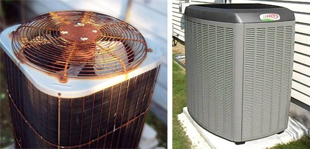 How to Know When It's Time to Replace Your Air Conditioner