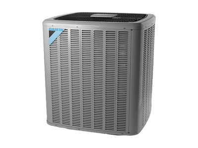 DZ20VC Whole House Heat Pump