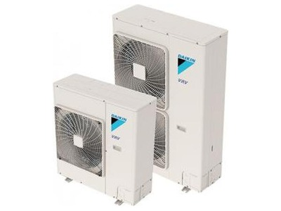 VRV LIFE™ Whole House Heat Pump