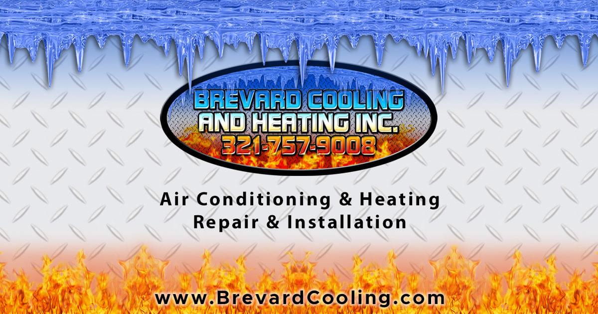 Brevard Cooling Heating Reviews